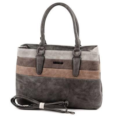 Hernan szürke női táska