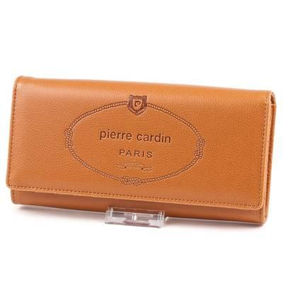 Pierre Cardin barna női...