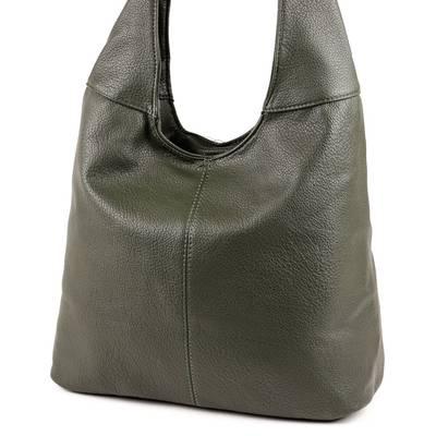 Hernan zöld női táska