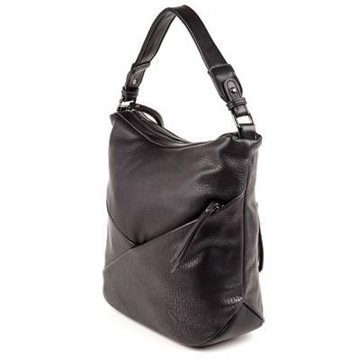 Micussi fekete női táska