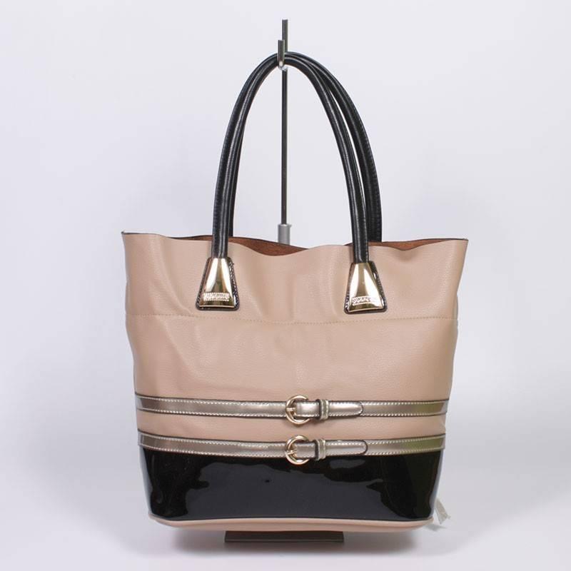 Lida barna színű női táska  608 95fb867436