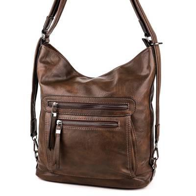 Romina & Co Bags barna női...