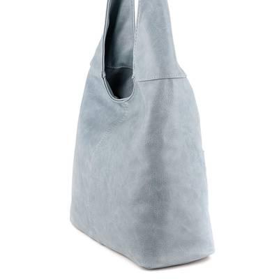 Hernan kék női táska