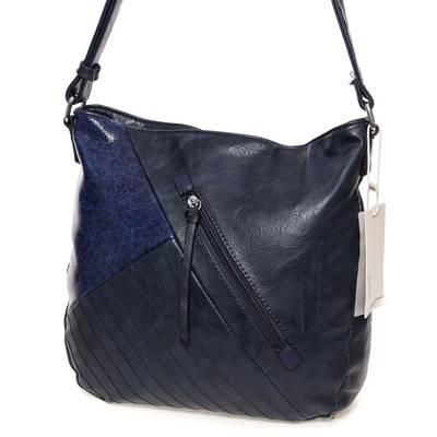Dudlin kék női táska