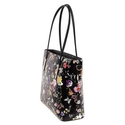 Sara Moda fekete női táska