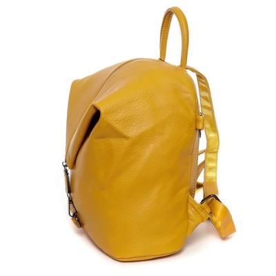 Hernan sárga női hátitáska