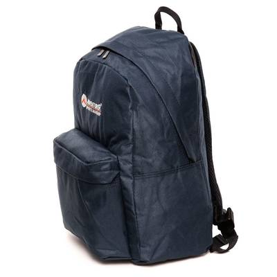 Adventurer kék hátizsák