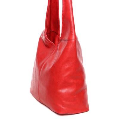 Hernan piros női táska