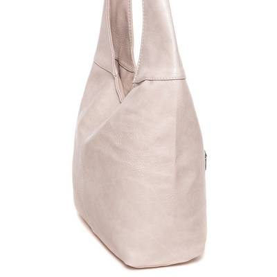 Hernan bézs női táska