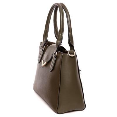 Minissimi zöld női táska