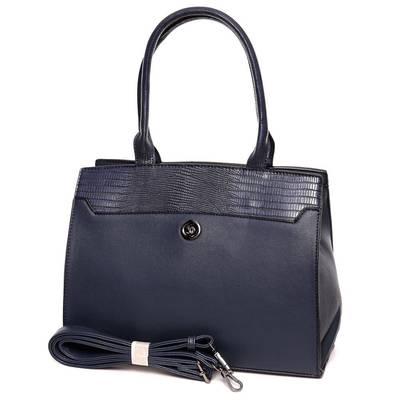 Minissimi kék női táska