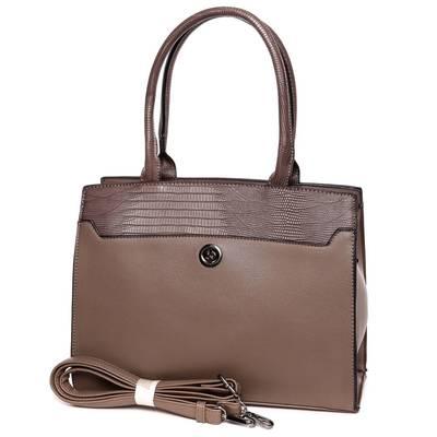 Minissimi szürke női táska