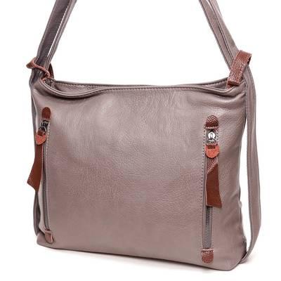 Urban Style szürke női táska