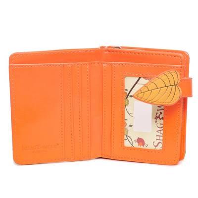 Shagwear narancssárga...