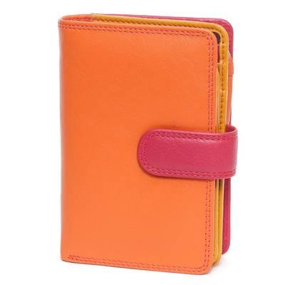 Visconti narancssárga-pink...