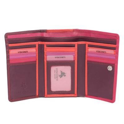 Visconti pink-burgundi lila...