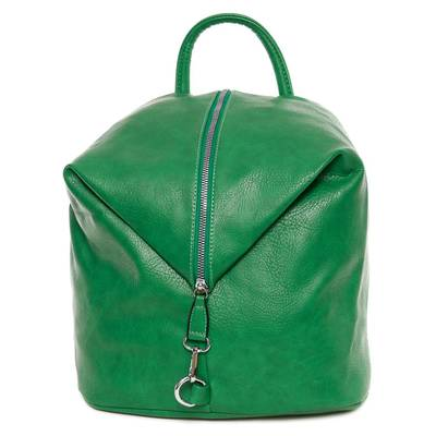 Hernan zöld női hátitáska