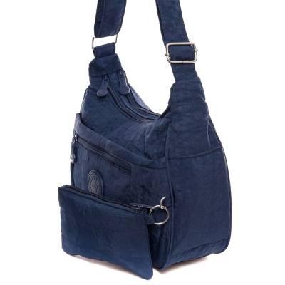 Hernan Bag's Collection kék...