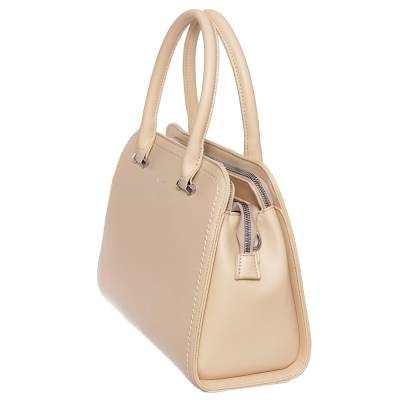 Micussi bézs női táska