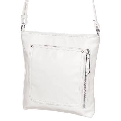 Lina Bags fehér női táska