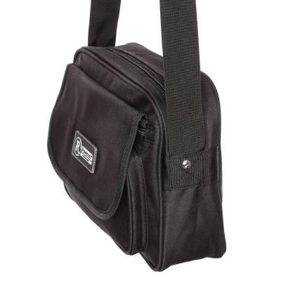Rowlands fekete férfi táska