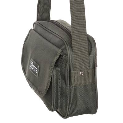 Rowlands zöld férfi táska