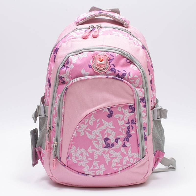 Grace rózsaszín hátizsák  796 85e2ccbe9c
