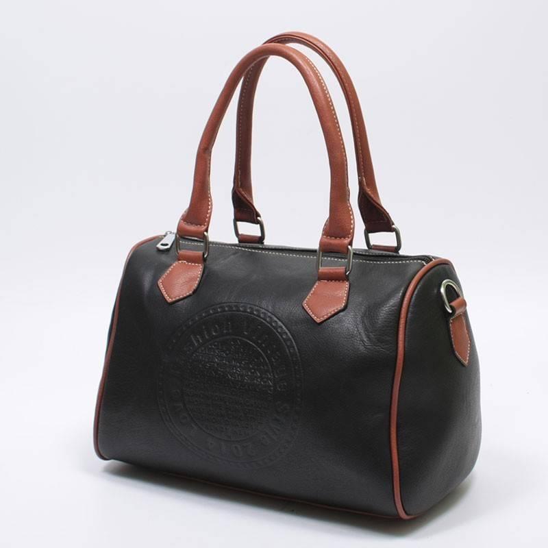 Just Glamour fekete női bowling táska  1017 15c25f2e8f