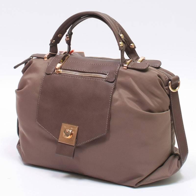 943b1d950fd2 David Jones khaki divatos női táska #1086