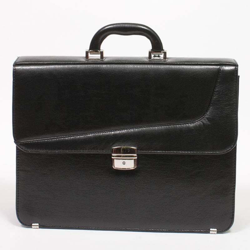 Rowlands fekete férfi táska  2410 4727910fef
