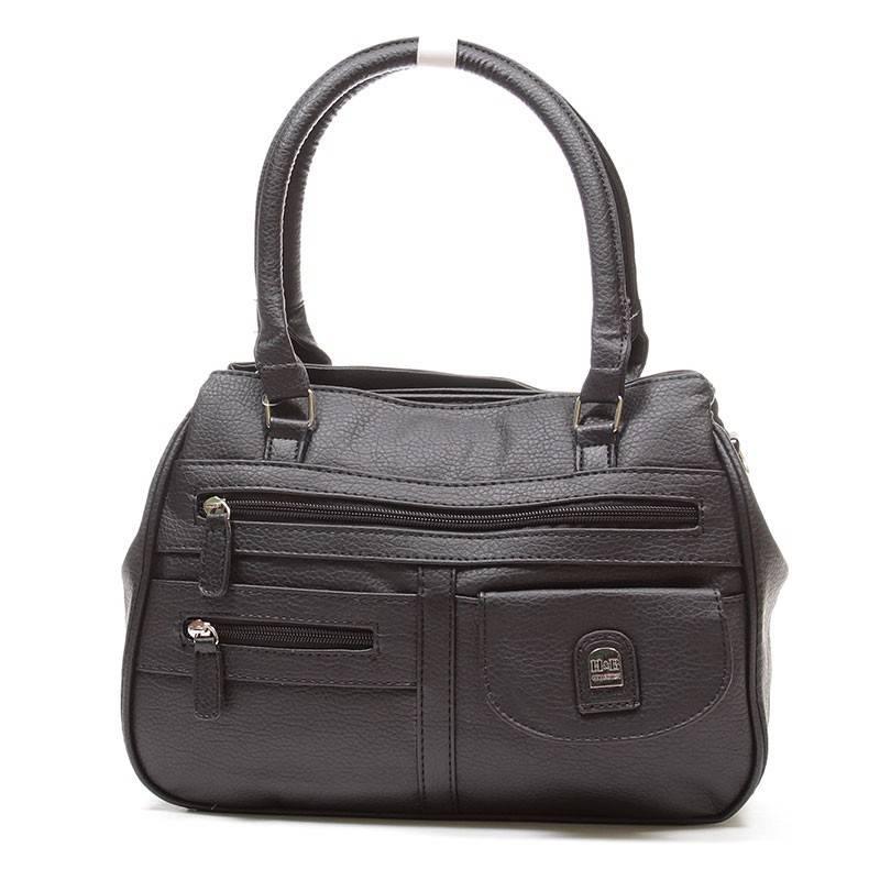 Hernan Bag s Collection fekete női táska  1601 96d191e6b3